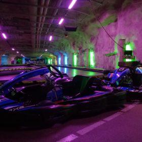 Formula Center Helsinki kartingkeskus